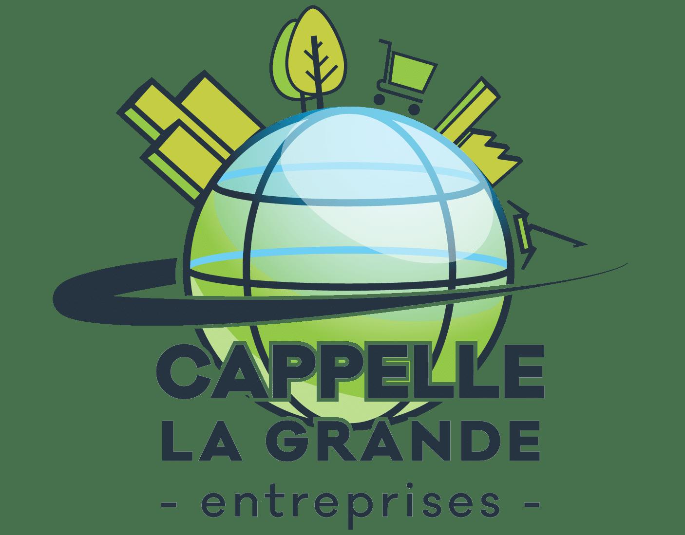 Cappelle La Grande Entreprises